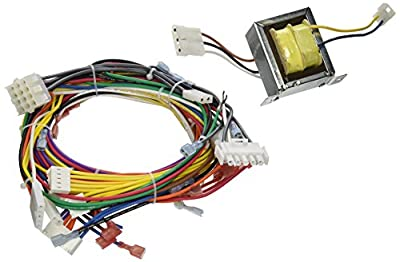 Pentair 42001-0104S Heater Wiring Harness Replacement Pool and Spa Heater Electrical Systems