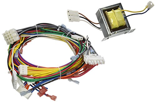 Pentair 42001-0104S Heater Wiring Harness Replacement Pool and Spa Heater Electrical Systems by Pentair