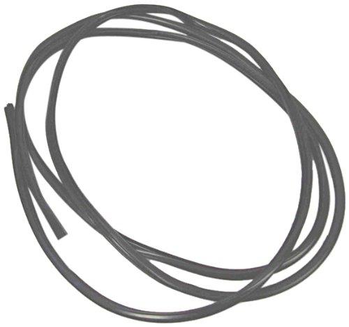Omix-Ada 12301.06 Windshield Glass Seal Lock (Omix Windshield Seal)