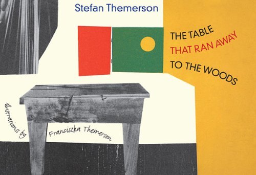 The Table That Ran Away to the Woods pdf epub