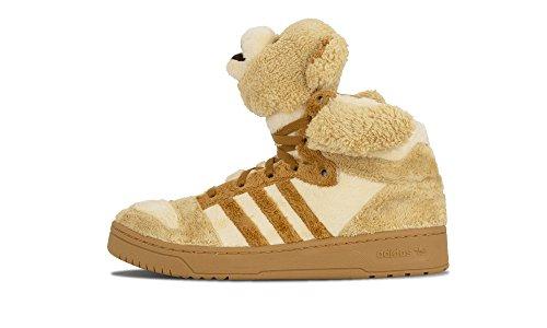 adidas JS Bear 'Teddy Bear' - G44000 -