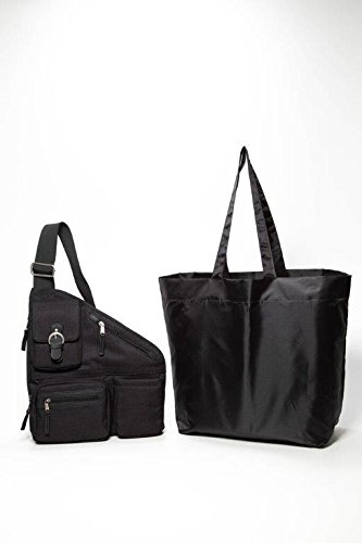 annette-ferber-sacs-of-life-womens-metro-signature-cross-body-bag-2-piece-set-black-large