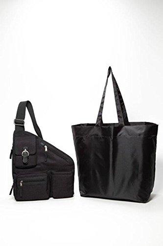 annette-ferber-sacs-of-life-womens-metro-signature-cross-body-bag-2-piece-set-black-large