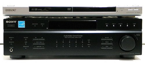 Resonance Products Stereo by Sony
