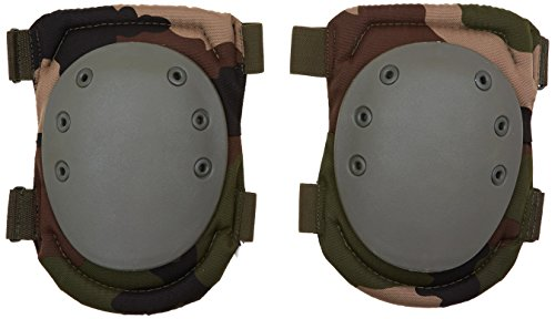 Mil-Tec Knee Pads CCE by Mil-Tec by Miltec