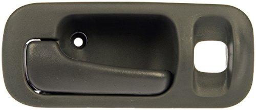 - Dorman 77808 Driver Side Rear Replacement Interior Door Handle
