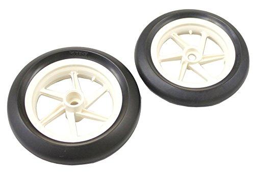 Kyosho America GPTH102 Tire & Wheel (NSR500)
