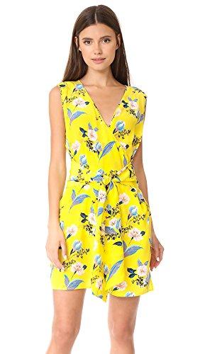diane-von-furstenberg-womens-tie-waist-mini-dress-silese-acid-yellow-large