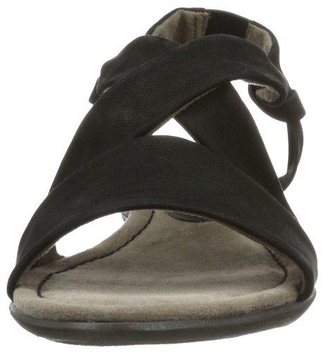 Tamaris Black Ankle Women's 001 Black Schwarz Tamaris BrBn4wgH1
