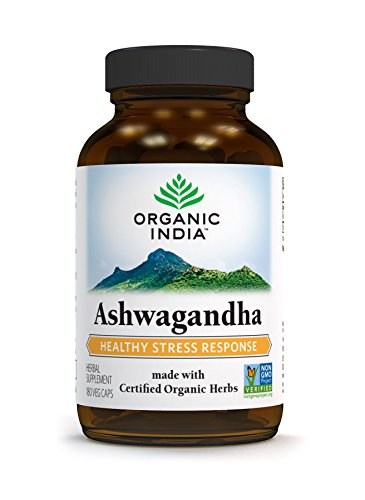 Organic India Ashwagandha Stree Rel…