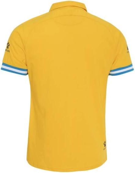 KELME - Polo Paseo 18/19 R.c.d Espanyol: Amazon.es: Deportes y ...