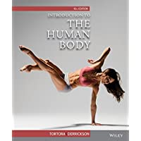 Introduction to the Human Body, Tenth Edition