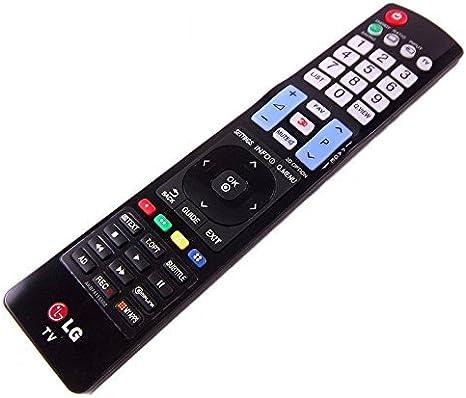 Mando a distancia AKB74115502=AKB72915246=AKB72915217 para LG TV con función 3D. También apto para AKB72915252,