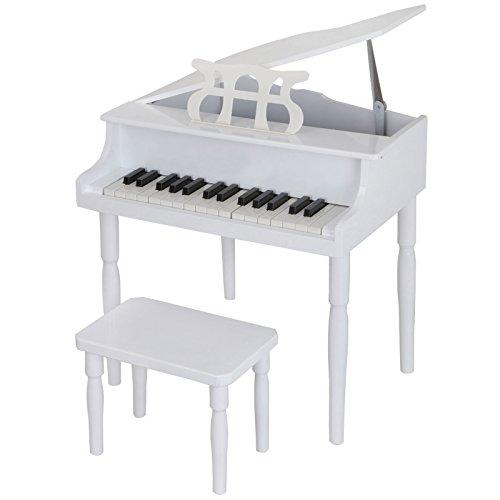 kids baby grand piano - 9