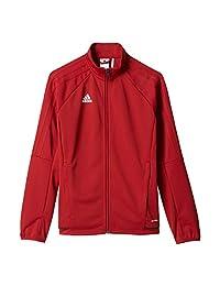 Adidas Youth Tiro 17 Soccer Training Jacket