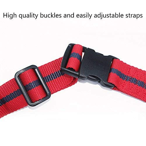 Made in NZ MATINGMARK Deluxe Breeding Harness for Sheep  Goats by Rurtec