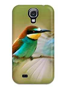 Nature Animal Bird National Geographic Reflection Green Case Compatible With Iphone 5c/ Hot Protection Case