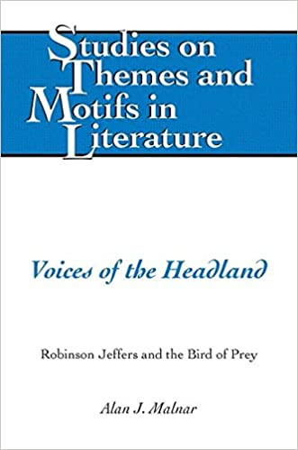 _IBOOK_ Voices Of The Headland: Robinson Jeffers And The Bird Of Prey (Studies On Themes And Motifs In Literature). OFICINAS clausura likely through every Entre Courtesy