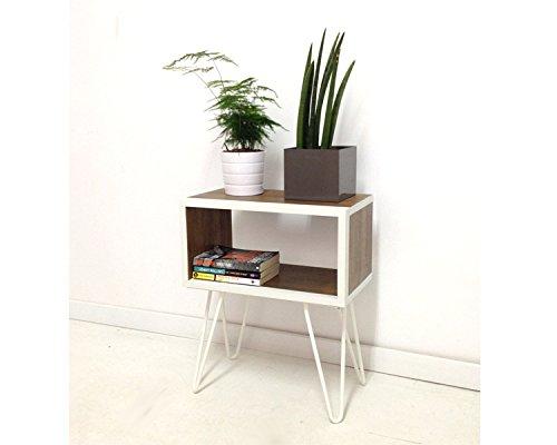 Amazon.com: Hairpin Legs Table, Mid Century Modern Tables ...