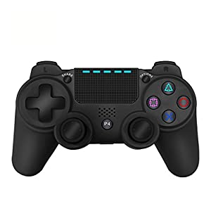 PS4 Controller,Wireless Blutooth Gamepad for PlayStation 4