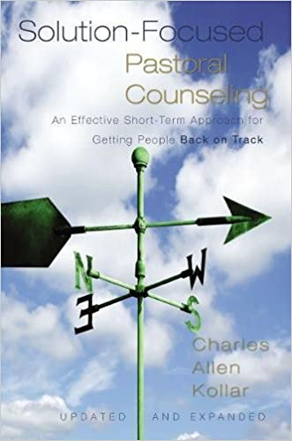 Solution-Focused Pastoral Counseling: An Effective Short-Term ...