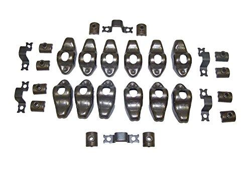 (6) ELGIN RK-551-2 Engine Rocker Arm Kits for Jeep 4.0L 4.0 4.2 4.2L V6 Jeep Wrangler Grand Cherokee