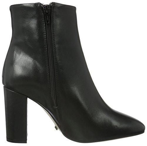 Buffalo London Es 30788 Nappa, Zapatillas de Estar por Casa para Mujer Negro - Schwarz (PRETO 01)