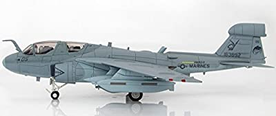 Hobby Master 5005 EA-6B VMAQ-2 'Operation Iraqi Freedom' 1/72 Scale Model