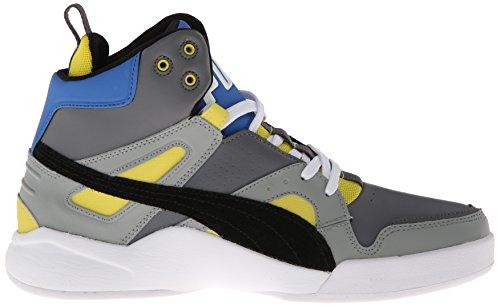 Men Shoes Trinomic Black Gray Slipstream Lite FTR Blue Puma qIw58U