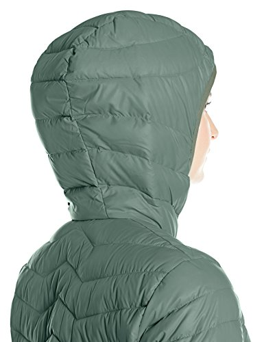 Hooded Large Verglas Helly Rock Insulator Hansen Down Women's Jacket 7WtqxFfqw8