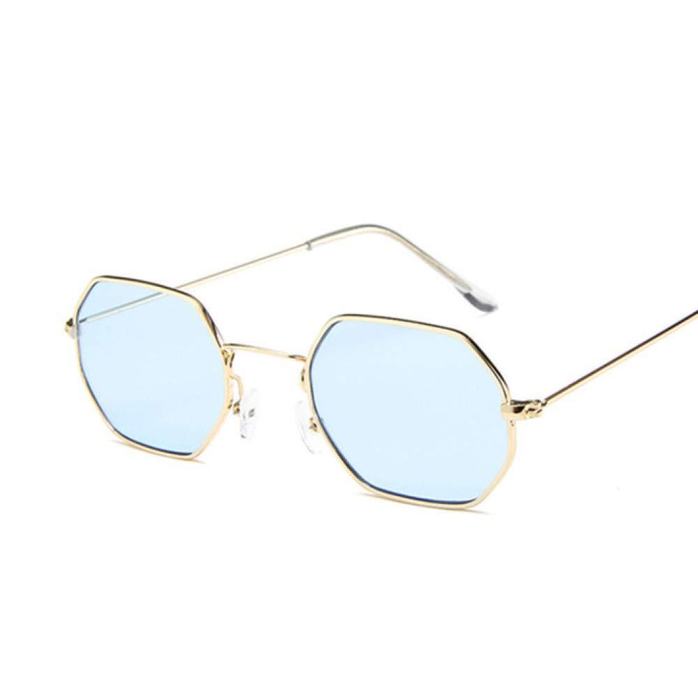 Yangjing-hl Gafas de Sol de Moda Mujer Diseñador de la Marca ...