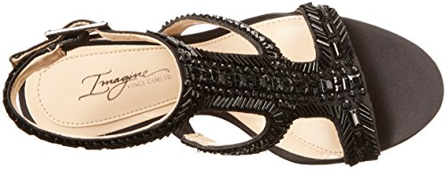 Vince Camuto Women's Im-Price Dress Sandal - Choose Choose Choose SZ color b0b610