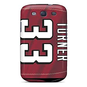 For Case Samsung Galaxy S4 I9500 Cover Defender(atlanta Falcons)