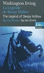 La Légende de Sleepy Hollow/The Legend of Sleepy Hollow - Rip Van Winkle/Rip Van Winkle