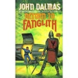 Return to Fanglith, John Dalmas, 0671653431