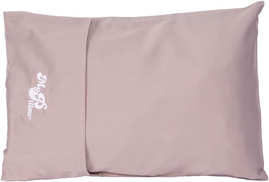 MyPillow Roll & GoAnywhere Pillow (Taupe): Home & Kitchen