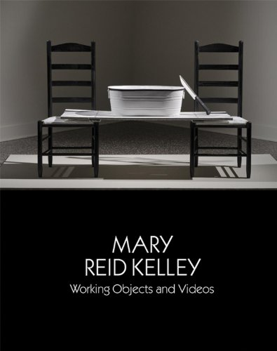 Mary Reid Kelley: Working Objects and Videos (Samuel Dorsky Museum of Art)