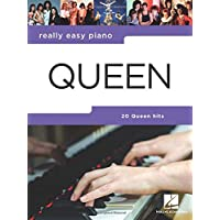 Queen - Really Easy Piano Songbook Updated Edition
