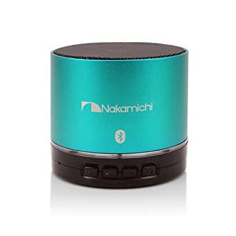 Review Nakamichi BT05S Series Bluetooth
