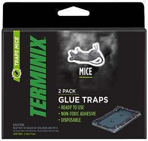 AP & G CO INC Term 2PK Enc Mouse Trap