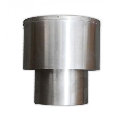 Calentador de paso continuo de gas para exteriores Eccotemp CE L5 (presión de gas: 50 mbar): Amazon.es: Bricolaje y herramientas