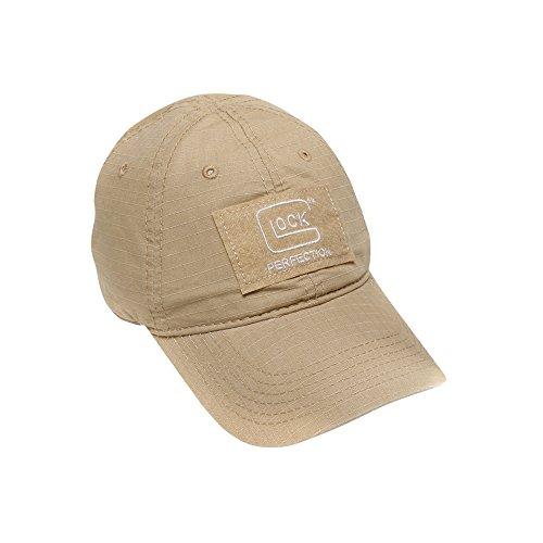 Glock OEM Agency Khaki Hat (Good Group Fancy Dress)