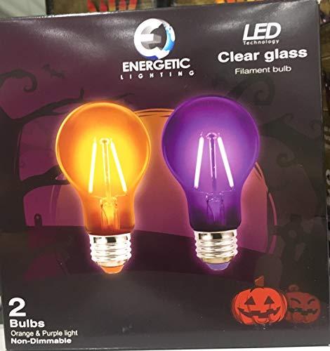Energetic Lighting Led Bulb in US - 9