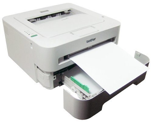 Brother HL-2130 Mono Laser Printer: Amazon.co.uk: Computers & Accessories