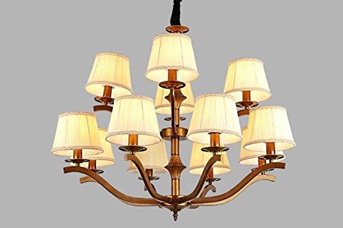 Led Lampen Für Kronleuchter ~ Bfdgn bügeleisen kronleuchter amerikanische ländliche wohnzimmer