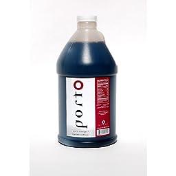O Olive Oil - Porto Wine Vinegar - 0.5 gal