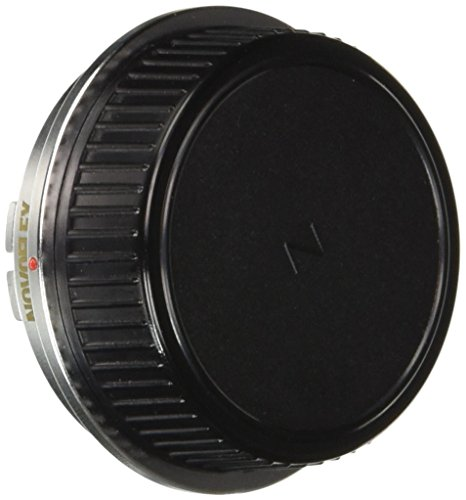 - Novoflex A-Mount Bellows and Lens Adapter for Nikon (NIKA)