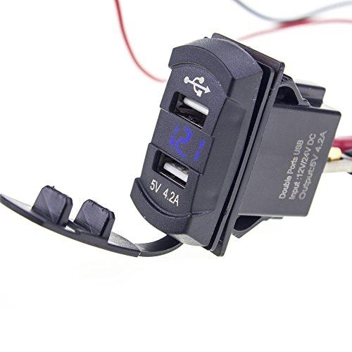 36vdc Phone Battery - 1