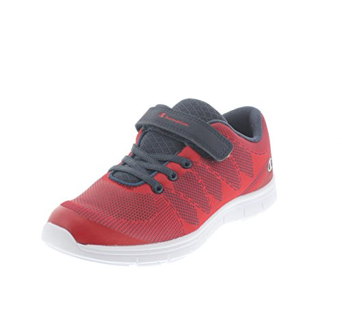 Champion Low Cut Shoe Pax Jr. B Ps - Zapatillas de running Niños rosso - 1884