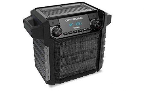 ipa67 offroad wireless weather speaker